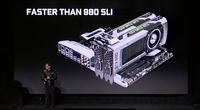 新卡皇降临 Nvidia发布GTX 1080售599刀