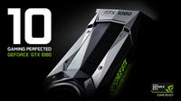 巨大飞跃 NVIDIA推出GeForce GTX 1080