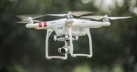 会飞的相机 大疆入门级无人机仅需2999