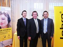 助产业升级 Jabra亚太&中国区高层专访