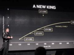 主攻VR 英伟达发新显卡GTX1080售3890元