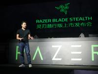 7999元起 Razer灵刃潜行版上市发布会