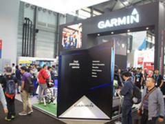 Garmin携全新黑科技产品亮相CES Asia