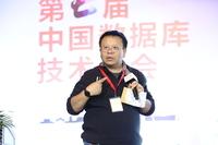 DTCC 谢军:大数据时代的智能金融服务