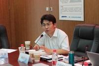 联盟组织学习习近平总书记4・19座谈会