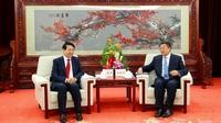 华三通信与中国石油签署战略采购协议