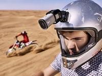 支持流媒体直播 LG推出内置LTE运动相机