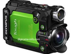 奥林巴斯TG-TRACKER运动相机曝光或将发