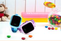 通话定位防浸水 小天才电话手表值得买