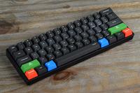 打字打到上瘾 ikbc新Poker机械键盘试玩