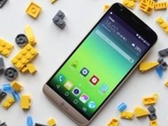 大势所趋LG G5安卓手机 系统更加轻量化