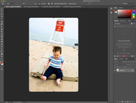 Adobe黑科技 Ps将获得内容感知裁切功能