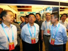 绿盟科技亮相石油企业信息技术交流大会
