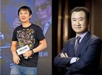 王健林熊猫TV首秀,直播市场价值在哪