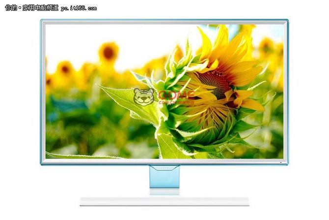 三星23.6英寸LED背光显示器仅售955元