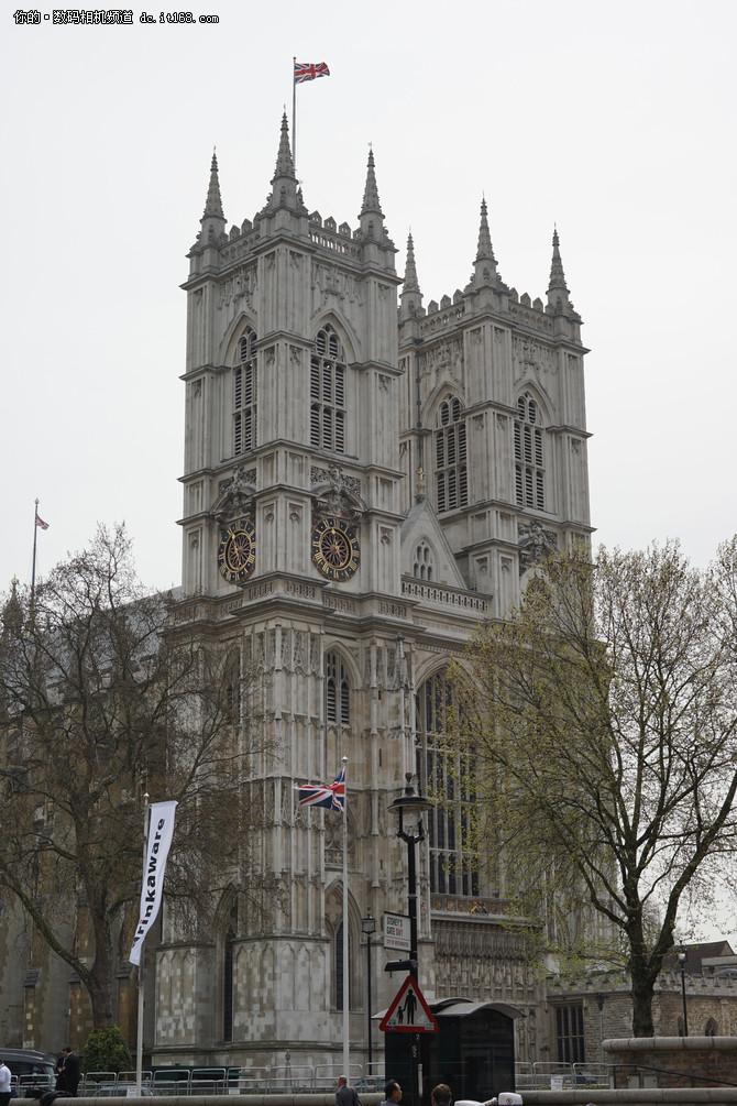 领略纯粹的英伦风情 带索尼A7II游伦敦