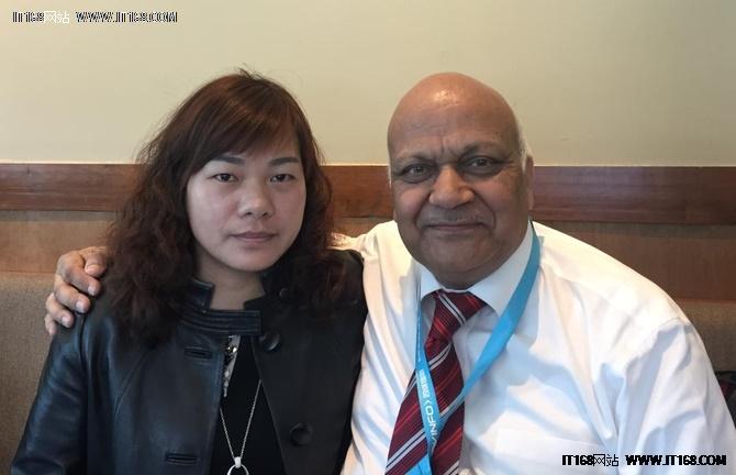 印度买家团即将现身2016深圳国际全触展