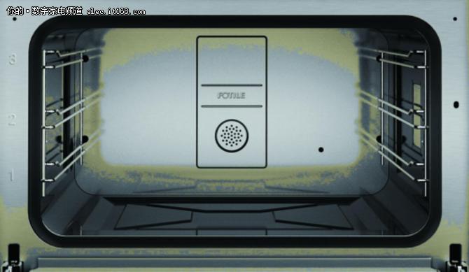 方太110℃蒸箱SCD39-Z1演奏舌尖欢乐颂