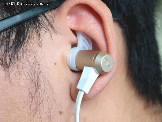 NuForce新智BE6i蓝牙耳机-概况&包装