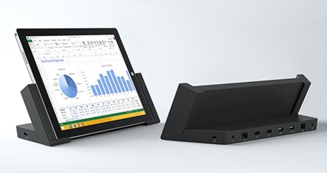 满足用户需求Surface PRO3 128G售5088