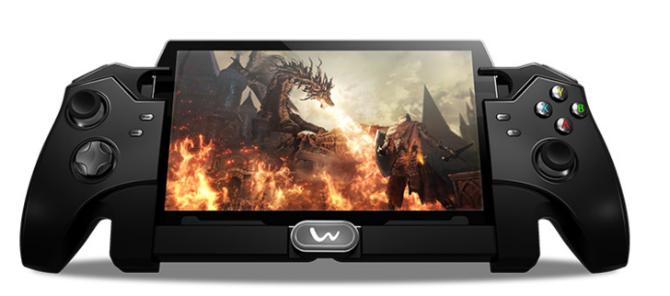 想随时开玩吗?超强游戏机WINK PAX预售