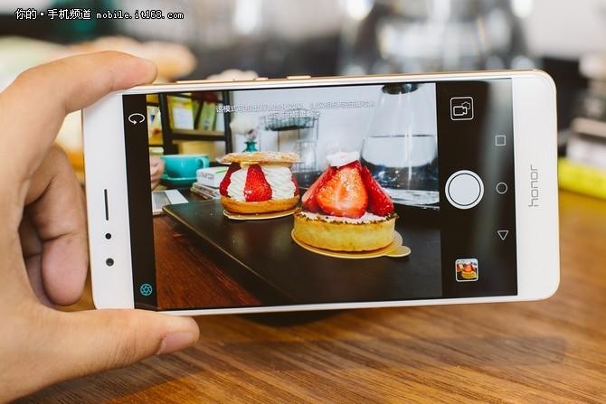 手机摄影讲堂十五期:手机大光圈怎样玩