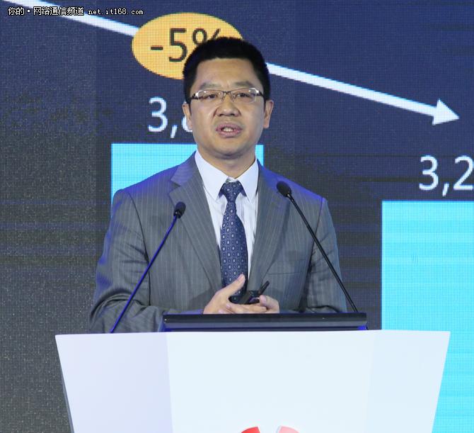 华为为金融数字化转型提供三大价值