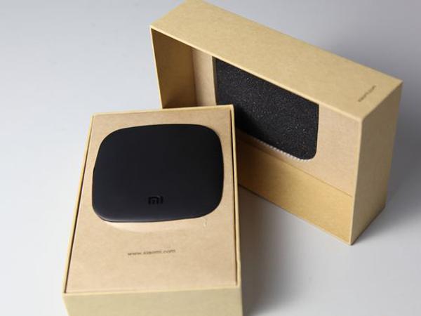 小米盒子怎么用,安装软件看电视的方法图片