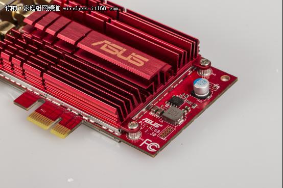 华硕rt-ac88u电路板