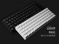 RK发布Cherry轴版RK61蓝牙机械键盘