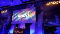 AMD在Computex展示新的高性能解决方案
