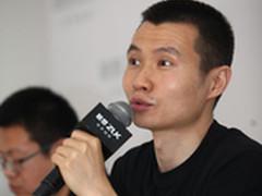 整合品牌打造精品 联想副总裁陈宇专访