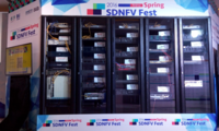 SDNFV Fest论坛全景展现测试成果