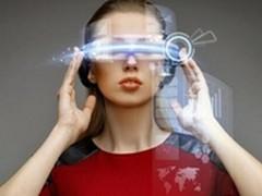 台北世界电脑展上VR技术引焦点