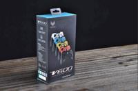 手柄の玄学 雷柏V600 2016款手柄评测