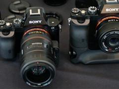 索尼也加盟VR?本月或发布RX200相机
