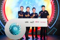 WRC重返中国 乐视体育领衔打造赛车生态