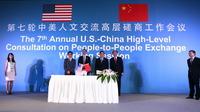 AWS携手教育部 助力中国云计算创新大计