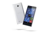 VAIO Phone Pro曝光 最强的Win系统手机
