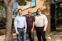 微软为何要花262亿美元收购LinkedIn?