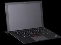 平板电脑模块化ThinkPad X1 Tablet上市