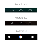 ������ Android N����ȫ�����������