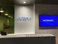 联想的全球伙伴:Nutanix硅谷总部初探