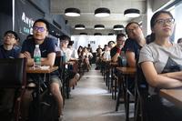 声网Agora.io黑客马拉松北京现场观摩记