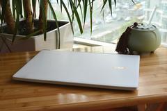 颜值能打9.9分!Acer蜂鸟S5-371详细评测