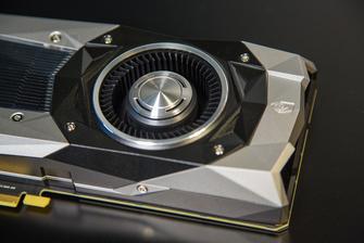 单卡之王 NVIDIA GeForce GTX 1080体验
