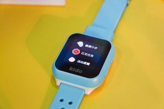 698元4G全网通 乐视Kido推智能儿童手表