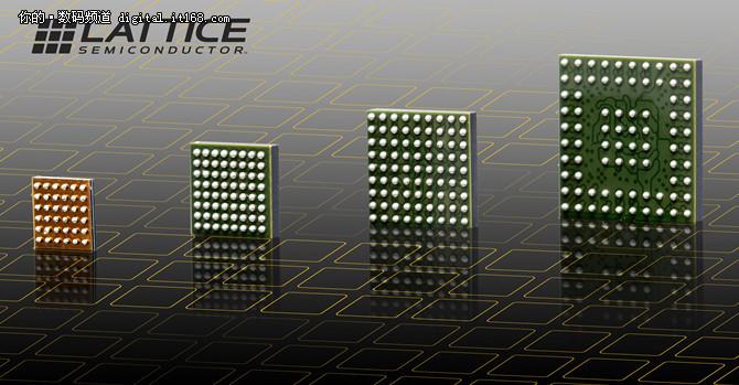 莱迪思推出可编程高清高速影像桥接芯片