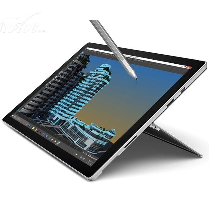 微软PRO4 128G中国版618狂欢价仅5299元