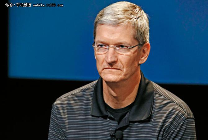 iPhone 66S被判抄袭禁售 苹果终于回应